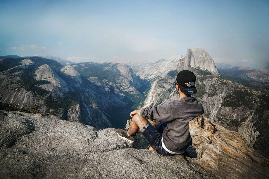 Yosemite National Park & San Francisco