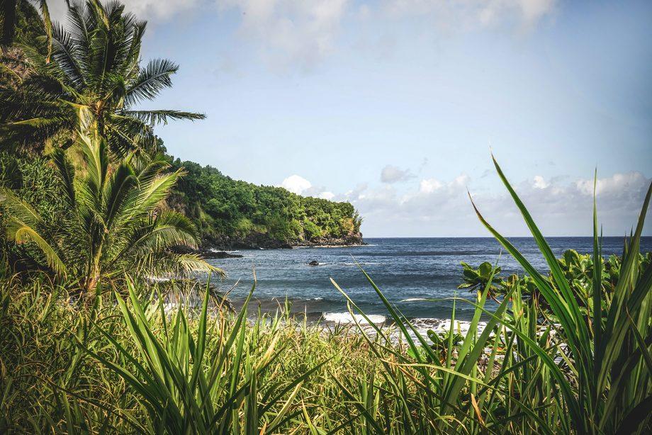 Hawaii – Maui