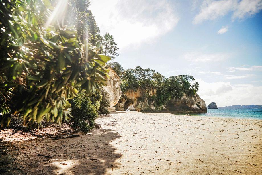 Neuseeland Teil 2